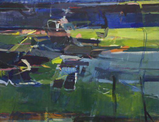 Jodi Ferrier: Landscape