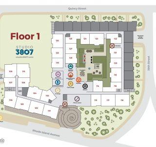3807 Floor 1