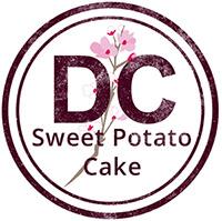 DC Sweet Potato Cake logo
