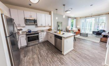 Studio 3807 kitchen