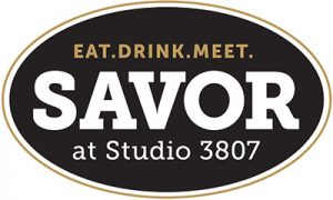 Savor at Studio 3807: Eat, Drink, Meet