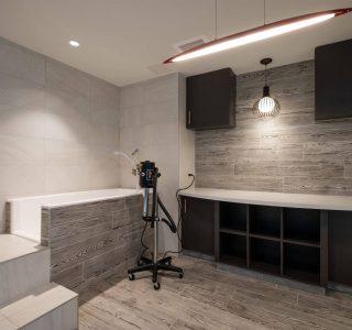 Studio 3807 Dog Bath