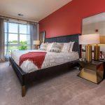 Studio 3807 bedroom model 3 with complementary wifi