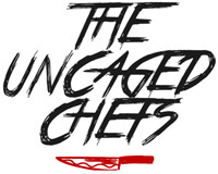 The Uncaged Chef