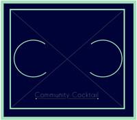 community cocktail
