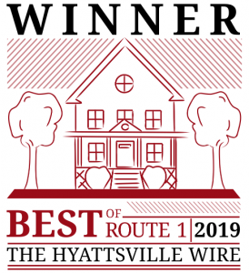 The Hyattsville Wire: Best of Route 1 2019 Winner